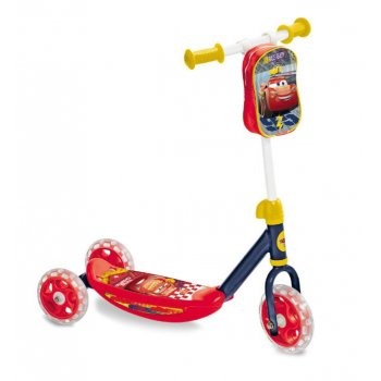 Dětská koloběžka Mondo Cars 3 AC40878