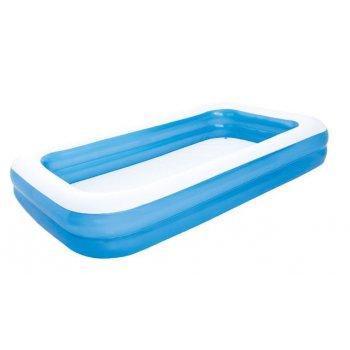 Bazén BESTWAY Family 305x183 cm