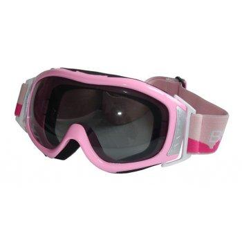 Lyžařské brýle, růžové BROTHER