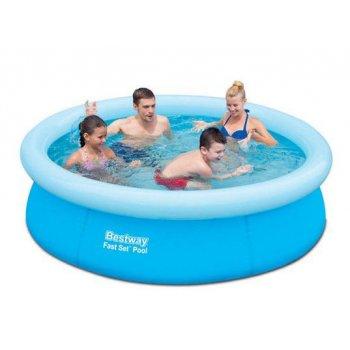 Samostavěcí bazén Bestway 198x51cm AC35459