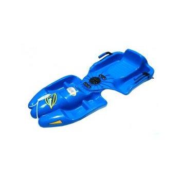Bob řiditelný modrý GALAXY
