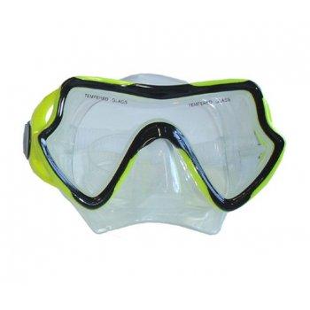 Brýle potápěčské silikonové univerzální BROTHER AC39968