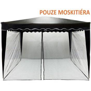 Moskytiéra pro zahradní stany 3 x 3 m M01546