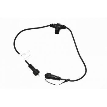 diLED prodlužovací kabel se 2 přípojkami D02249