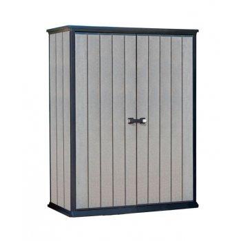 Venkovní úložná skříň STORE - 182 x 140 x 77 cm