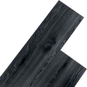 Vinylová podlaha STILISTA 5,07 m2 - černý dub M32519