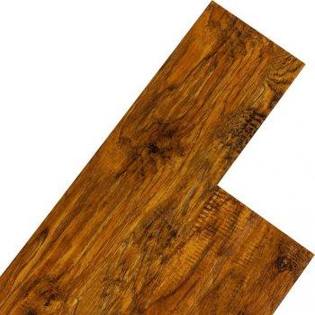 Vinylová podlaha STILISTA 5,07 m2 - ořešák červenohnědý M32520