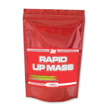 RAPID UP MASS 1000g - vanilka