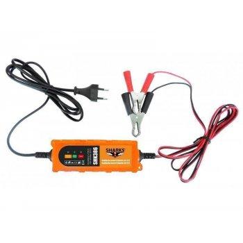 Nabíječka baterií SH 631 S06118
