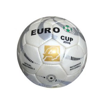 Kopací (fotbalový) míč Euro Cup  vel. 5
