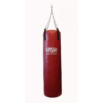 Boxovací pytel 1,8m - červený AC40919