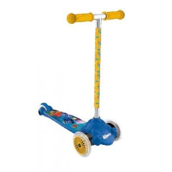 Dětská koloběžka Twist 3 kolečka Dory
