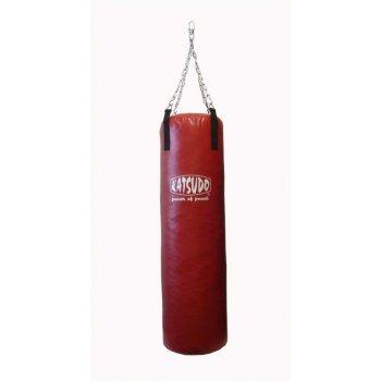Boxovací pytel 1,50 m, červený
