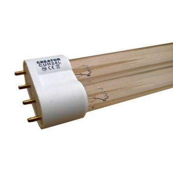 Žárovka náhradní 24 W pro UV Steril Pool MA43654