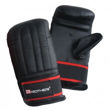 Boxerské rukavice tréninkové pytlovky, vel. S AC43372