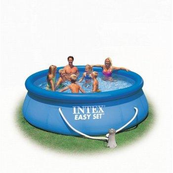 Bazén Tampa 3,66x0,91 m s kartušovou filtrací MA43448