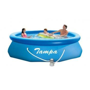Bazén Tampa 3,05x0,76 m s kartušovou filtrací MA43447