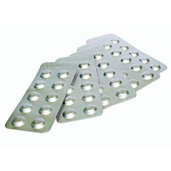 Tablety do testeru DPD 1 - volný chlor