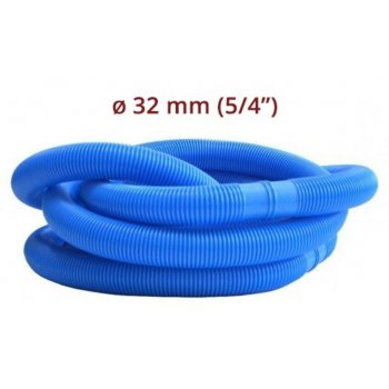 Hadice v metráži Ø 5/4 (32 mm) - díl 1,25 m