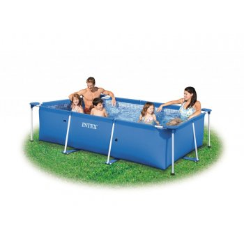 Bazén Florida Junior 2,0 x 3,0 x 0,75 m bez filtrace MA43436