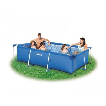Bazén Florida Junior 1,5 x 2,2 x 0,6 m bez filtrace