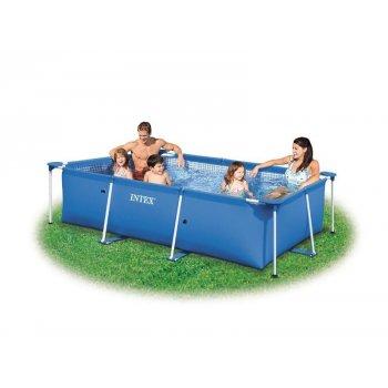 Bazén Florida Junior 1,5 x 2,2 x 0,6 m bez filtrace MA43435