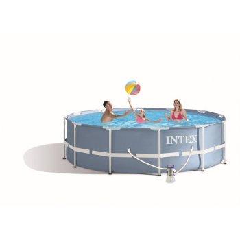 Bazén Florida Prism 3,66x0,99 m s kartušovou filtrací