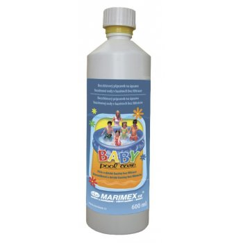 Baby Pool care 0,6 l MA43423
