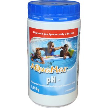 AQuaMar pH- 1,35 kg MA43403