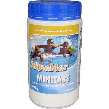 AQuaMar Minitabs 0,9 kg MA43402