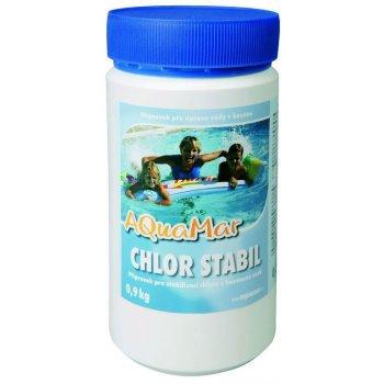 MARIMEX Chlor Stabil_Stabilizátor Chloru 0,9 kg