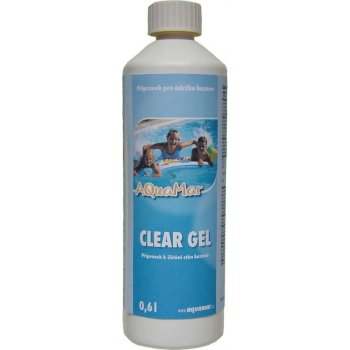 AQuaMar Clear 0,6 l MA43393