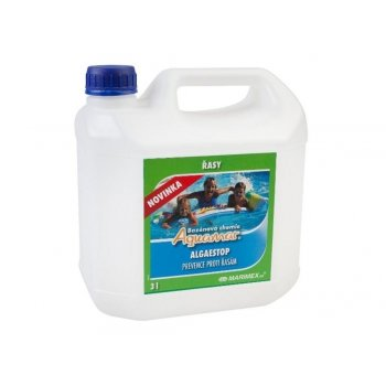 Bazénová chemie AquaMar 3 l MA43392