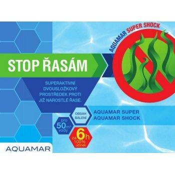 AQuaMar Super Shock 2x0,9 kg