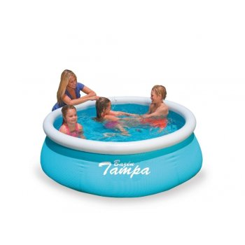 Bazén Tampa 1,83x0,51 m bez filtrace MA43444