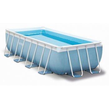 Bazén Tahiti 2,00x4,00x1,00 m + filtrace a schůdky MA43442
