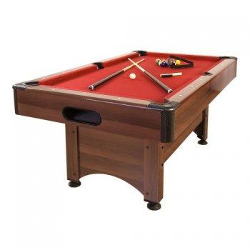 Kulečníkový stůl pool billiard kulečník 5 ft - s vybavením M01421
