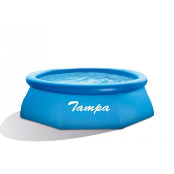 Bazén Tampa 2,44x0,76 m bez filtrace MA43445