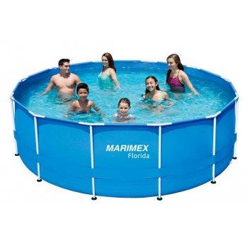 Venkovní bazén Florida 3,66 x 1,22 bez příslušenství MA43432