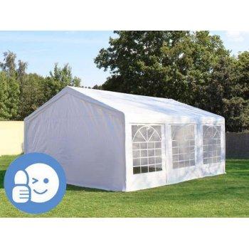 Zahradní párty stan STANDARD 4x6 m - bílá JL45886