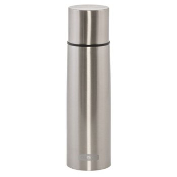 Termoska NEREZ 0,5L - stříbrná R41613