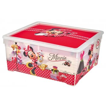 Úložný box - 18,5L - MINNIE R41595