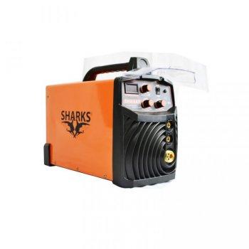 Svářecí invertor 250-Y10 MIG/MMA IGBT S34690