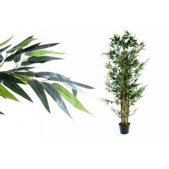 Umělá květina - Bambus - 170 cm D00145
