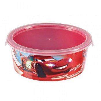 Svačinový box - 0,5L - CARS CURVER