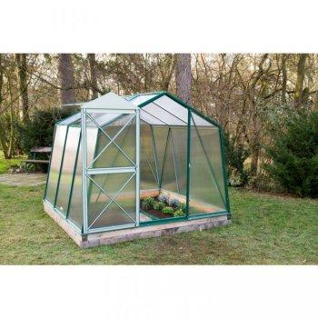 Polykarbonátový skleník HORNEET 222