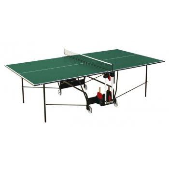 Pingpongový stůl zelený Sponeta S1-72i