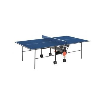 Stůl na stolní tenis (pingpong) Sponeta S1-13i - modrý