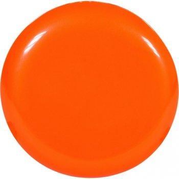 Balanční polštář na sezení MOVIT 33 cm - oranžový