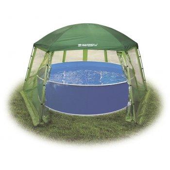 Zastřešení bazénů Pool House